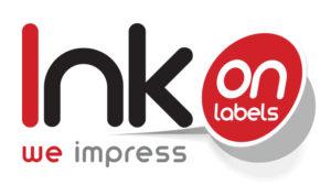 InkOn Labels logo